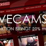 Testergebnis zu 777Livecams: Sehr empfehlenswert!