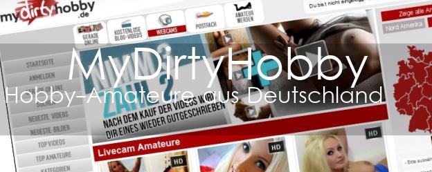 MyDirtyHobby.com