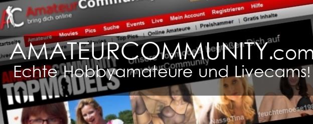 Amateurcommunity